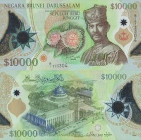 currency-brunei