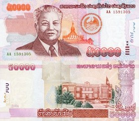 currency-laos