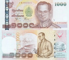 currency-thai