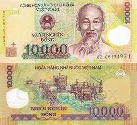 currency-viet